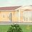Thumbnail: 98m2 Prefabrik Villa