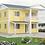 Thumbnail: 149m2 İki Katlı Prefabrik Villa