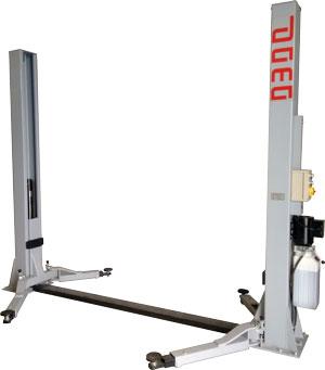 Elevador Dama 3.500 kg