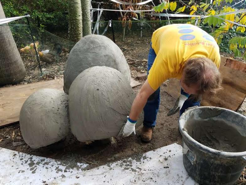 7-David Molding the Shape
