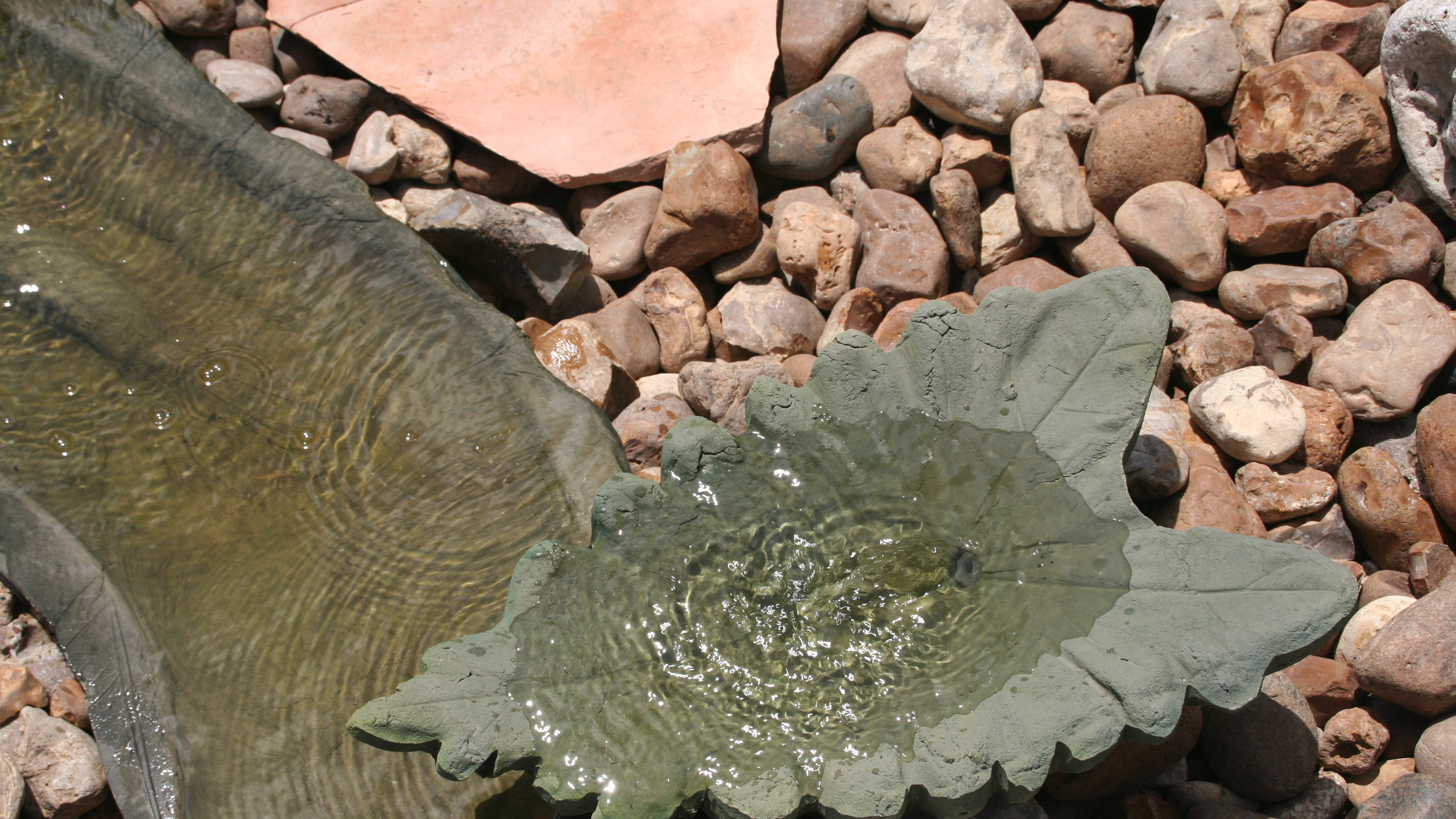 19-Up Close View of Water Feature