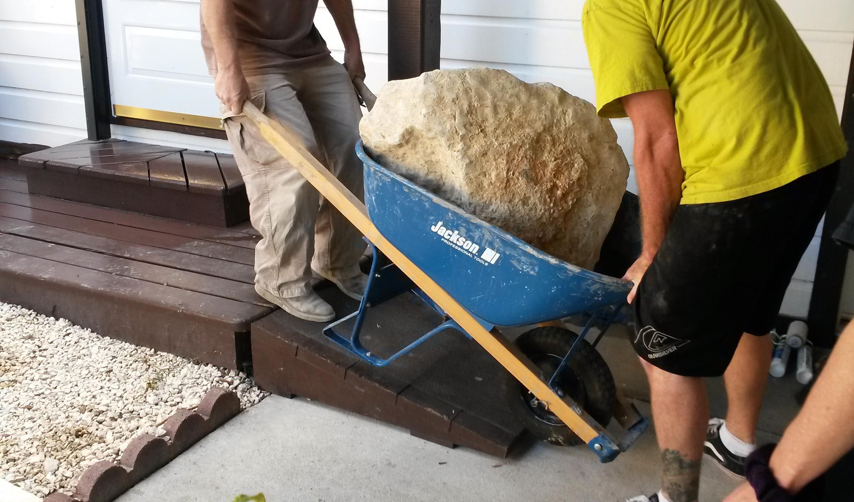 15-Moving Landscape Rock