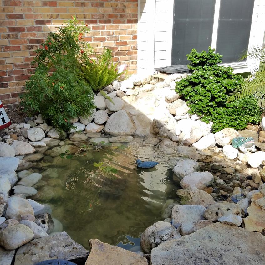 32-Filled Pond
