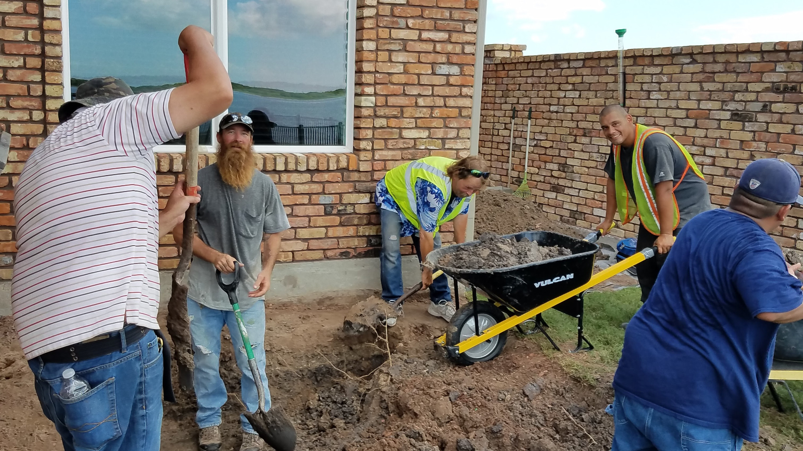3-Digging the Vault