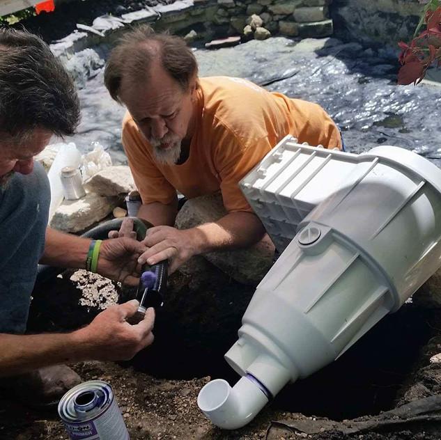15-Skimmer Plumbing