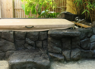 Hidden Backyard Treasure