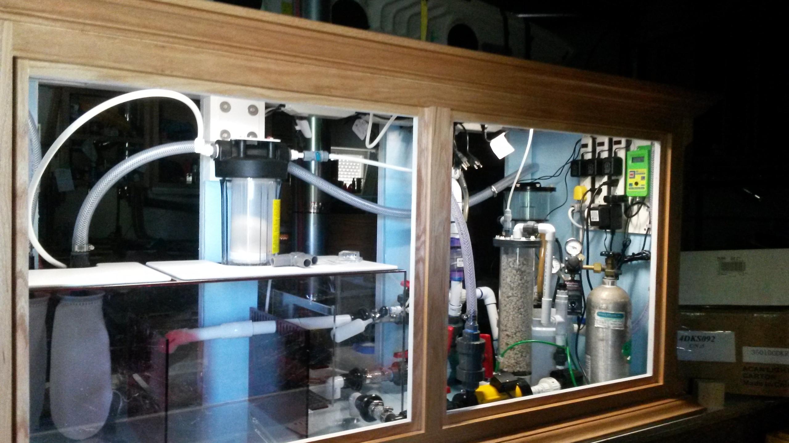 6-Under Cabinet Lighting Installed