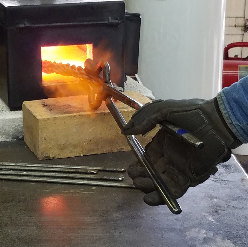 5-Removal of Metal for Shaping & Bending