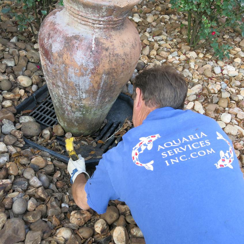 4-Repair Work Begins