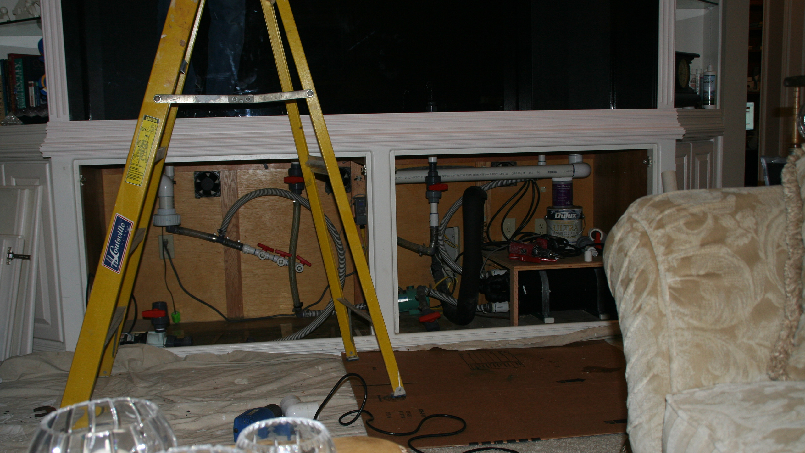 6-Installation of Filtration System