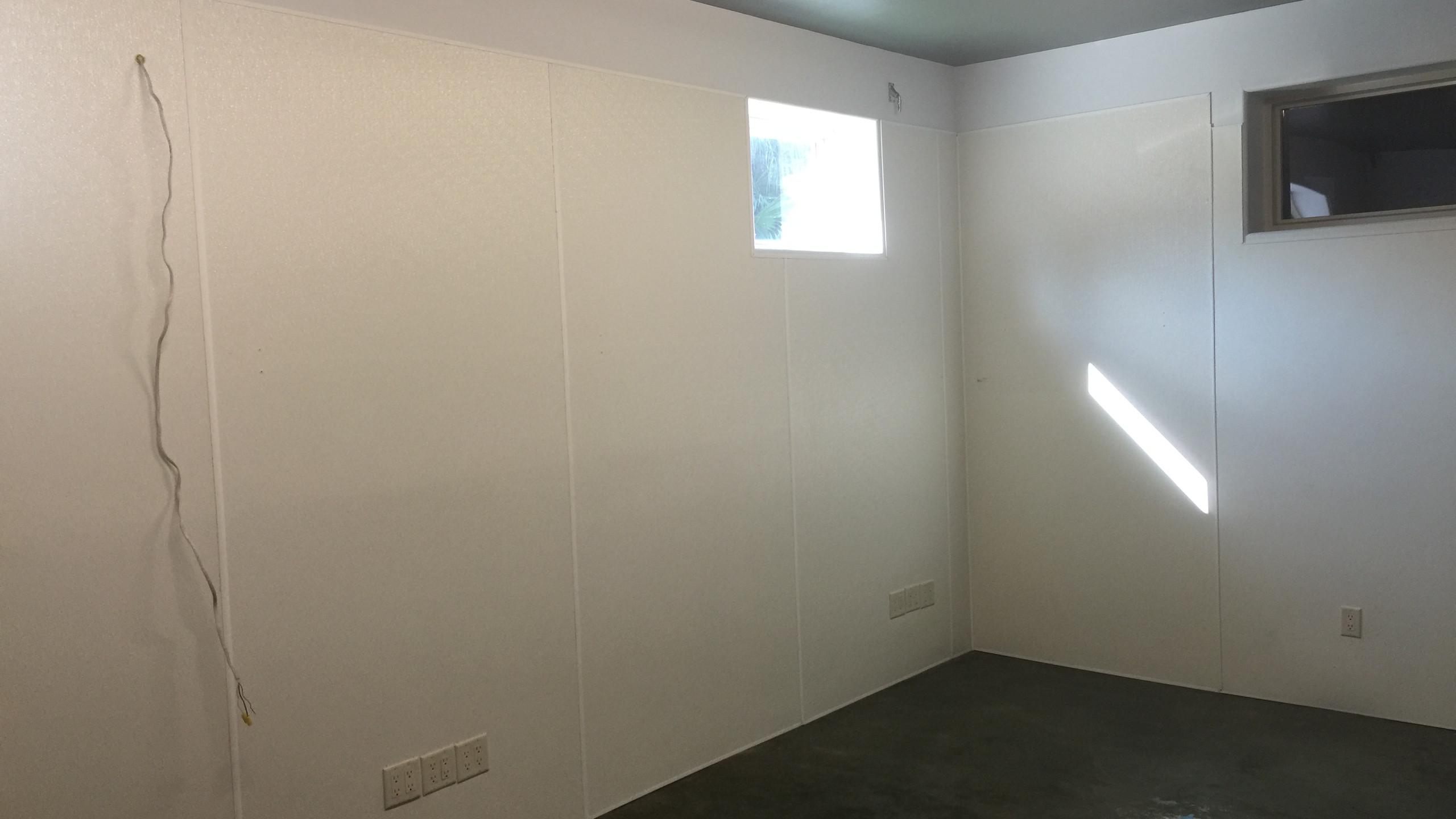 3-Room is Emptied