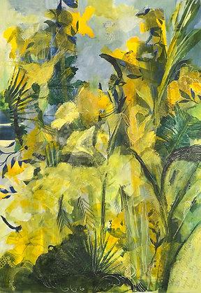 Sunshine & Daffodils
