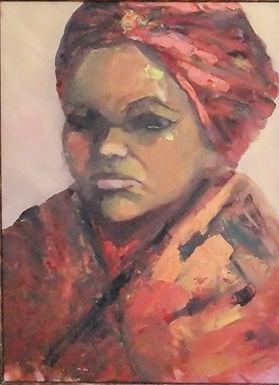 Portrait & Figure