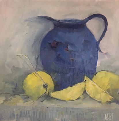 Lemone Bleu