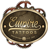 Empire Tattoos Oxenford