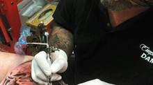 Tattoo Time