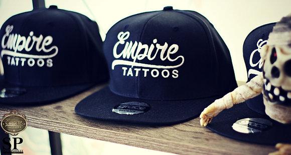 Empire Tattoos GC Snap Back Cap