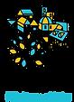 MagNet Ház Logó kék sárga.png