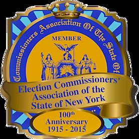 NYSECA 100 Year Anniversary