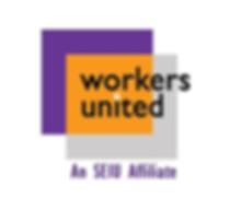 Workers United - SEIU