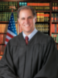 Judge Christopher Ciaccio