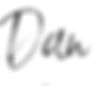 Dan Maloney Signature