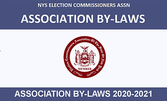 Association By-Laws