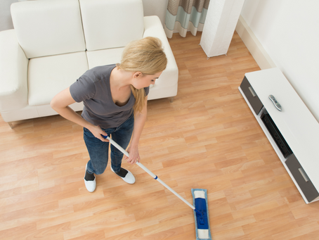 How to Properly Clean Hardwood Floors