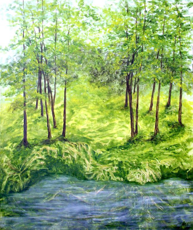 Geheimnisbäume