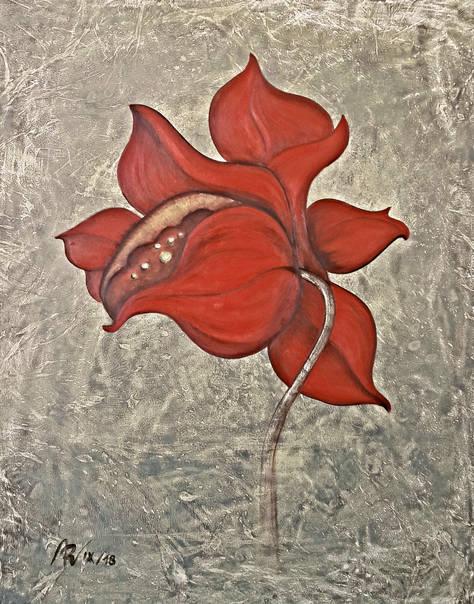 Fleur Rouge