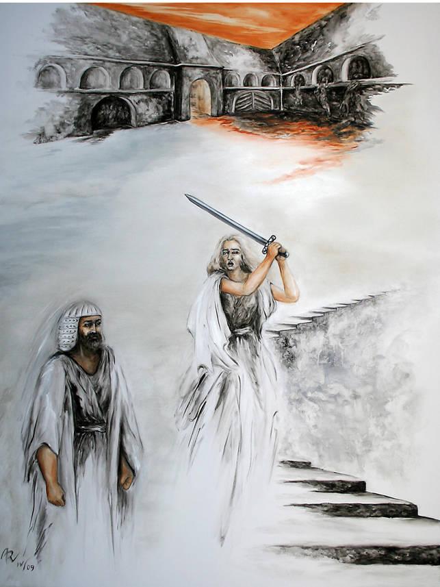 Nibelungenzyklus 11