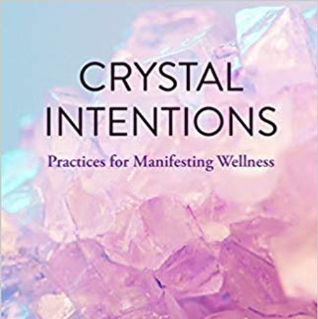 cover of Crystal Intentions