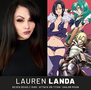 Lauren Landa Guest