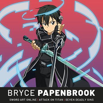 Bryce Papenbrook Guest