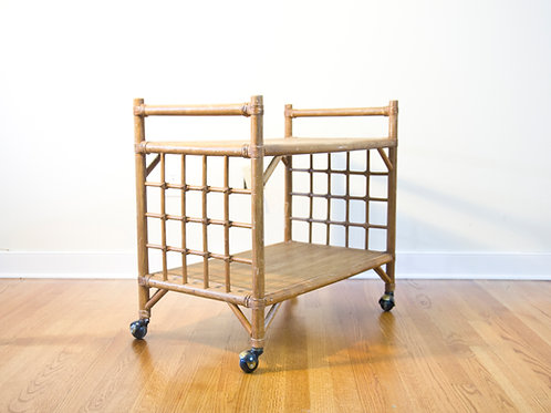 Sally Bar Cart