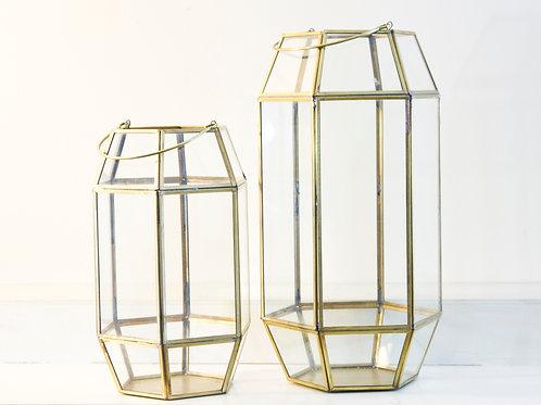 Luz Lanterns