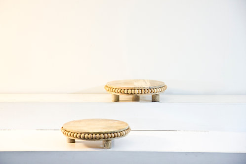 Indy Cake Stands