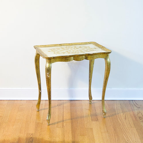Frenchy Side Table