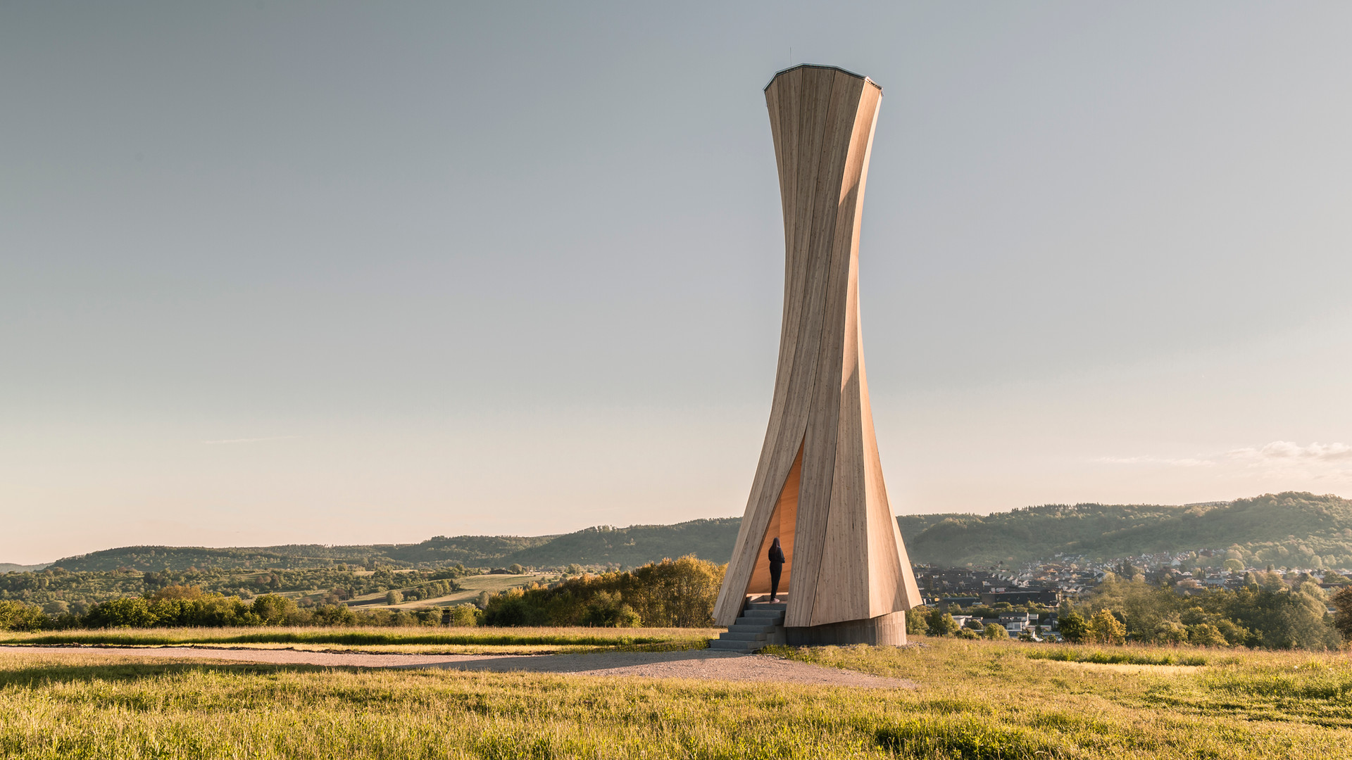 urbach tower