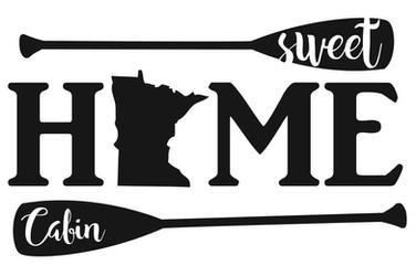 Home Sweet Cabin Minnesota.jpg
