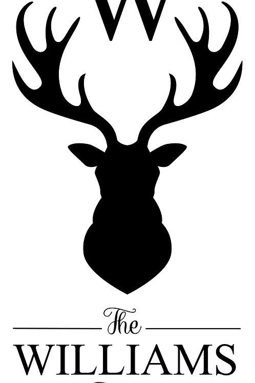 Family Est. Deer