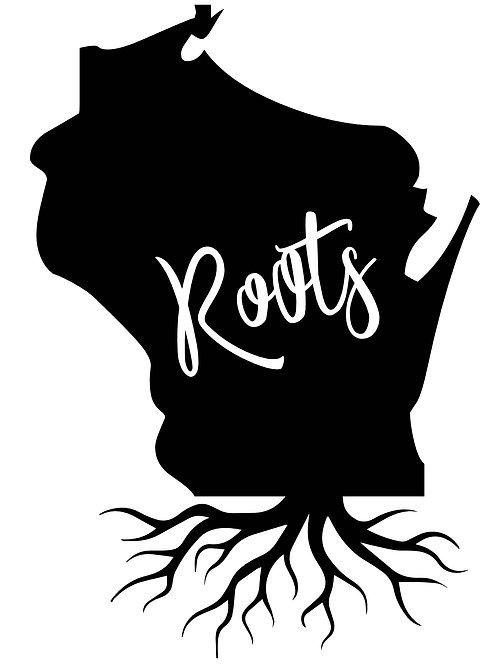 Wisconsin Roots Mini