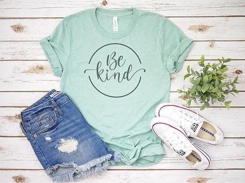 Be Kind Crew Tee