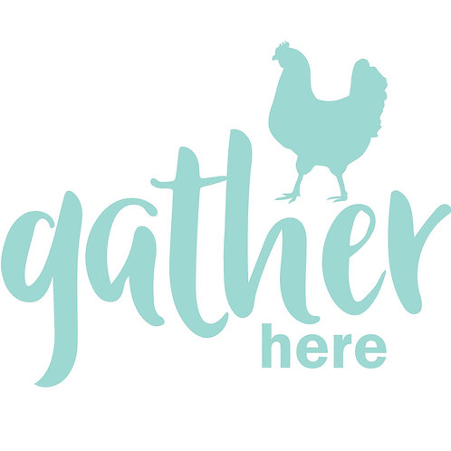 Gather Here NB