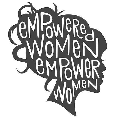 Empowered Women Mini
