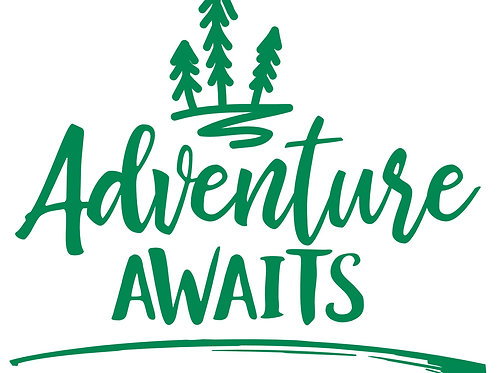 Adventure Awaits with Trees