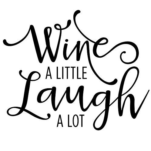 Wine a Little Mini