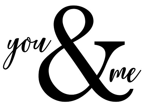 You and Me Mini