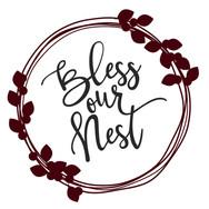 bless our nest wreath.jpg