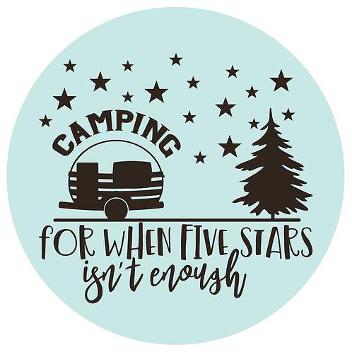 Camping 5 Stars